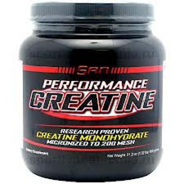 Performance Creatine (600 Gram)
