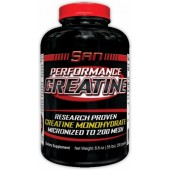 Performance Creatine (1200 Gram)