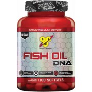 DNA fish oil