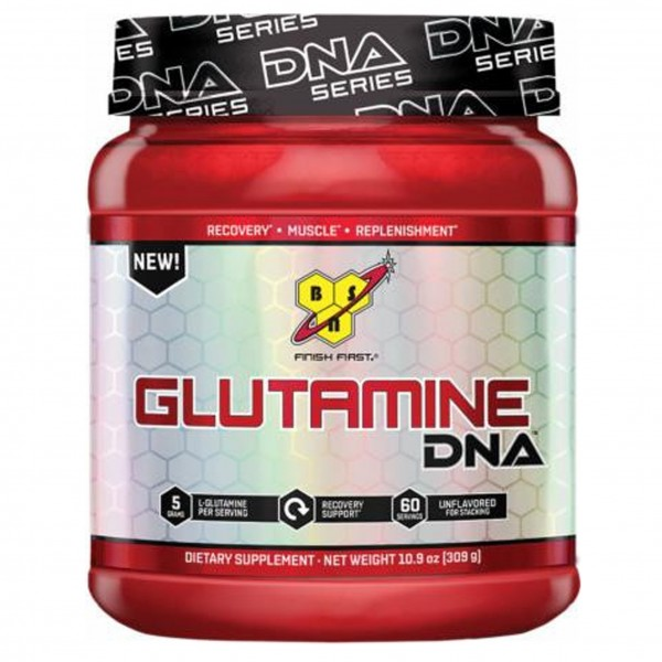 DNA Glutamine Unflavored