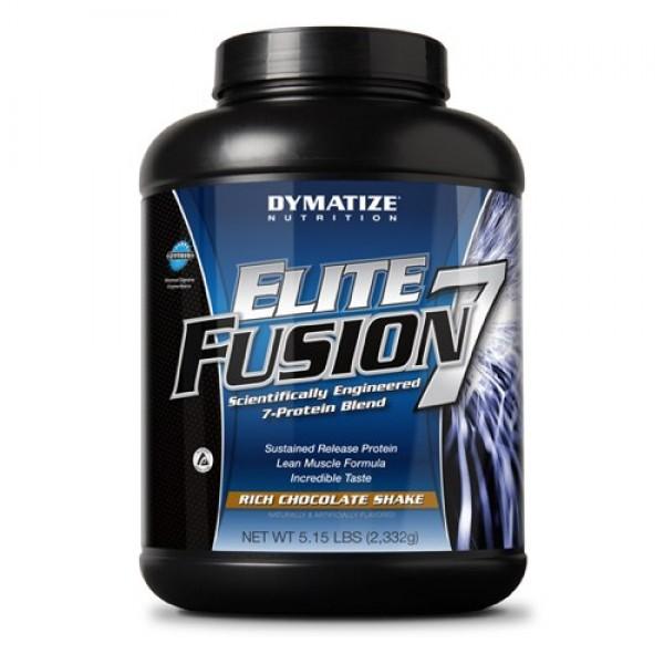 Elite Fusion 7 (4LBS)