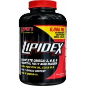 Lipidex (180 Softgels)