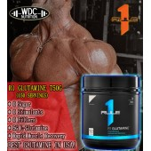 R1 Glutamine 150 servings (unflavoured)