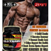 Performance Glutamine (600 Gram)