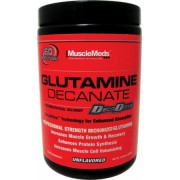 GLUTAMINE DECANATE (300 Grams)