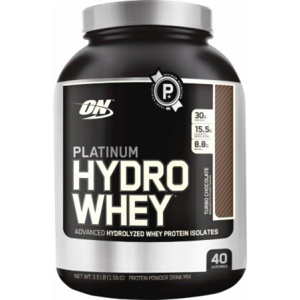 Platinum Hydrowhey (3.5lbs)