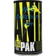 Animal Pak (44 Paks)EXPIRED*AUGUST 2018*