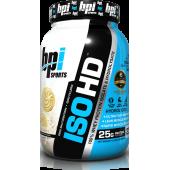 BPi Iso HD (4.9 lbs )