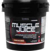 Ultimate Nutrition Muscle Juice Revolution 2600 (11.1lbs)