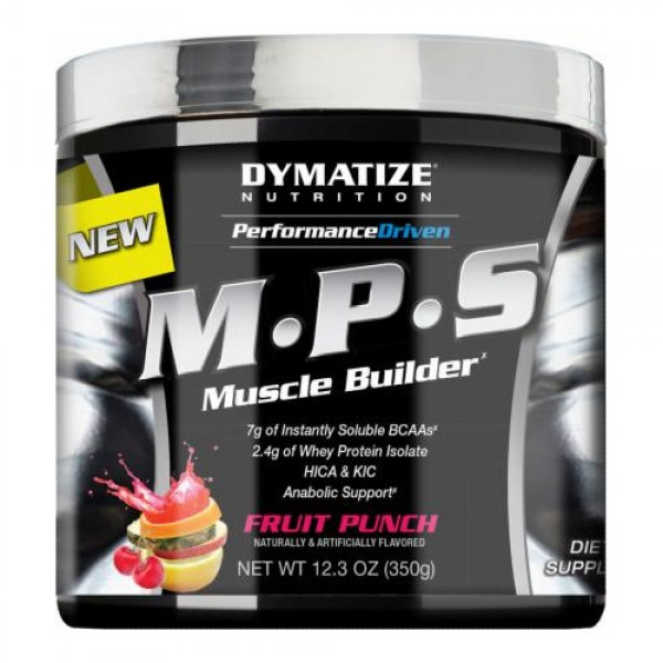 MPS dymatize 20 Servings
