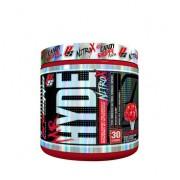 Mr Hyde (Nitro X) Pre Workout 30 servings