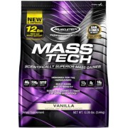 MuscleTech MASS-TECH 12LBS