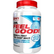 Dr. Feel Good! (112 Caplets)EXPIRED *JUNE 2017*