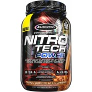 NitroTech Power (4 Lbs)