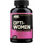 Opti-Women (60 Caps)EXPIRED*FEBRUARY 2017*