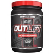 Nutrex Outlift 20 Servings