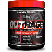 Nutrex OutRage 30 servings