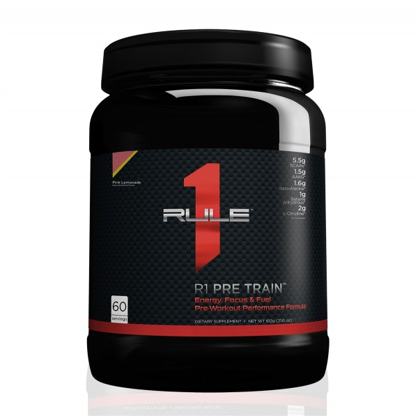 R1 Pre Train (60 servings)