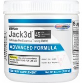 Jack3d Advanced (45 Servings)