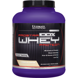 Ultimate Nutrition Prostar® Whey