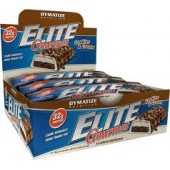 Elite Gourmet Protein Bar (6 Bars)