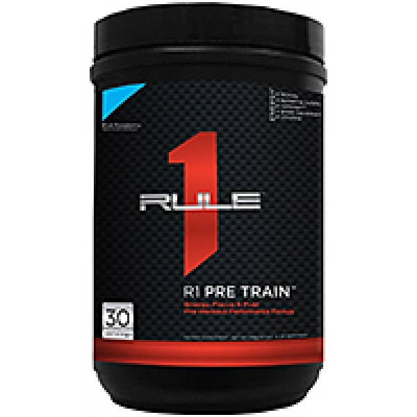 R1 Pre Train (30 servings)