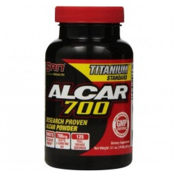 Alcar Powder (125 Servings)