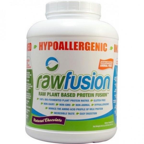 Rawfusion (4lbs)