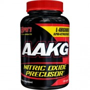 AAKG ( 120 tablets)EXPIRED *JANUARY 2017*