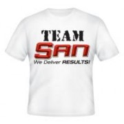 SANNutrition T-Shirt