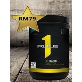 R1 train (30 servings)
