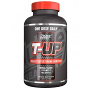 Nutrex T-UP (120 caps)EXPIRED *JUNE 2016*
