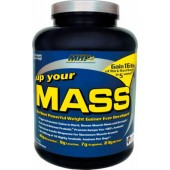 Up Your Mass (5LBS)