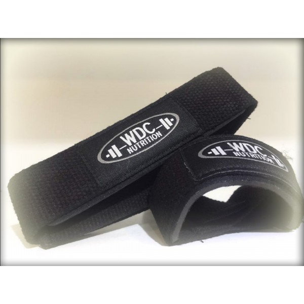 WDC WRIST SUPPORTER WITH LIFTING STRAP+DOWEL